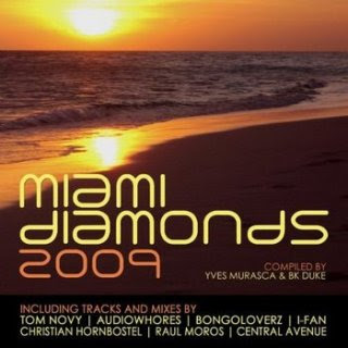 VA :: Miami Diamonds