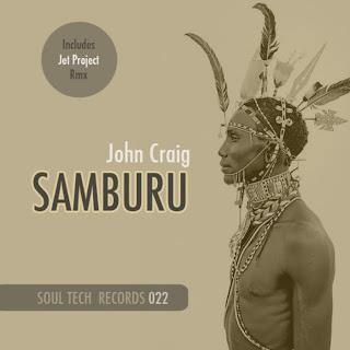 John Craig - Samburu