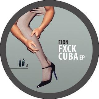 Elon :: Fxck Cuba