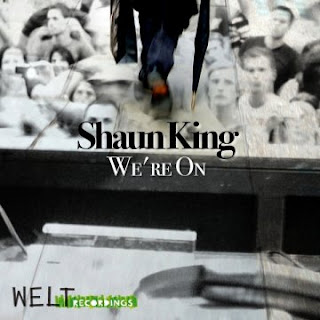 Shaun King :: Were On