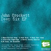 John Crockett :: Deep Six EP