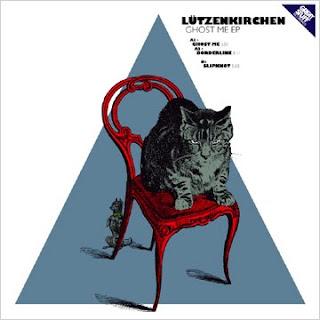 Luetzenkirchen - Ghost Me EP