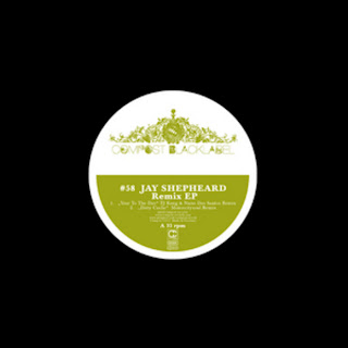 Jay Shepheard :: Black Label 58