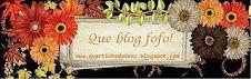 selinho que blog fofo