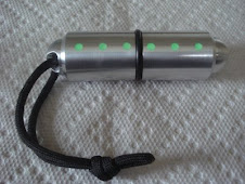 XL Encapsulator w/ Glow Dots