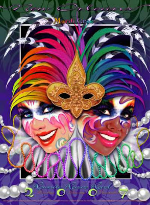 Mardi-Gras
