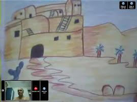 akshya Drawings