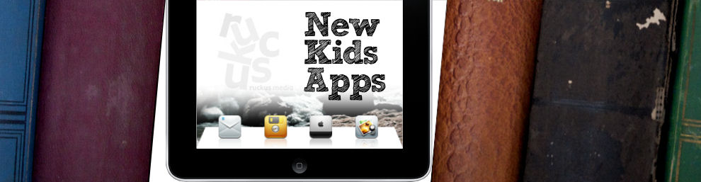 What's New in Kids Apps