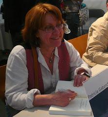 Patrícia Gabancho (Buenos Aires, 1952) és una periodista i escriptora argentino-catalana.