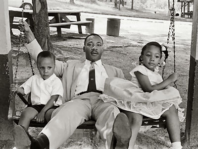 biografia de martin luther king jr. Biografia De Martin Luther
