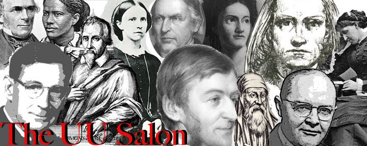 The UU Salon