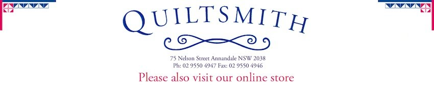 Quiltsmith Australia