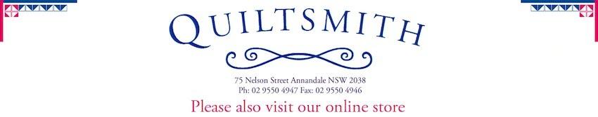 Quiltsmith Australia