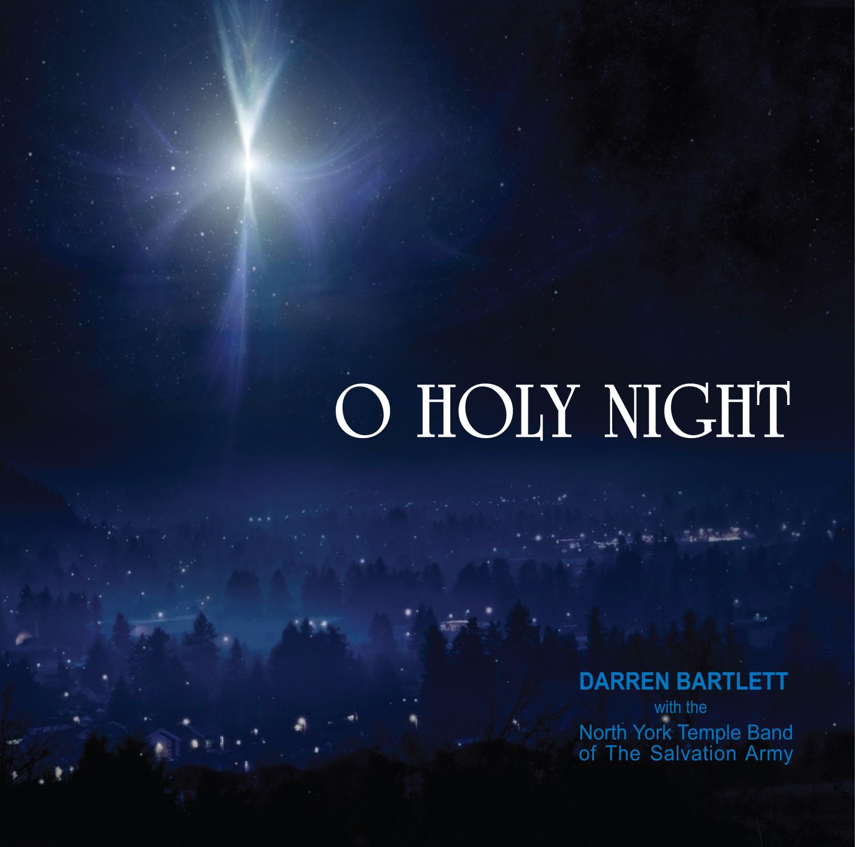 Mandolin tabs o holy night