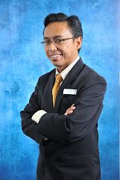 Mr Mohammad Izwan