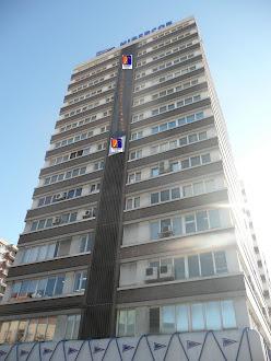 Sede central en Barcelona