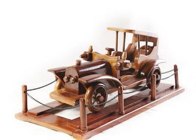 Handicraft Miniature Antique Vehicle, Handicraft, antique Handicraft