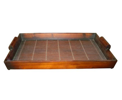 Tray Handicraft Collection, antique basket, basket, collection