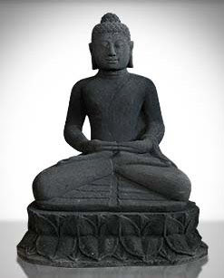 Buddha Statues for garden ornament