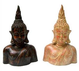 Buddhist Sculptures of Bronze_001
