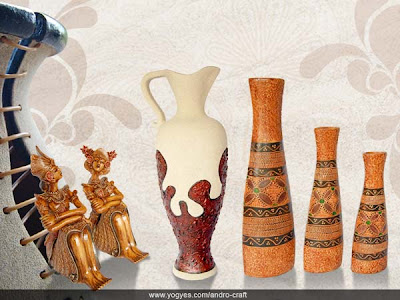 Andro Craft Company, Handicraft Company, Handicraft