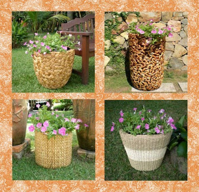 Natural Flower vase Collections, Flower vase,Vase, Natural Handicraft, Handicraft Design, Handicraft