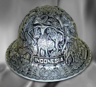 Antique Silver Helm, Antique Silver, Natural Art, Natural Craft, Handicraft Product, Handmade, Homemade handicraft