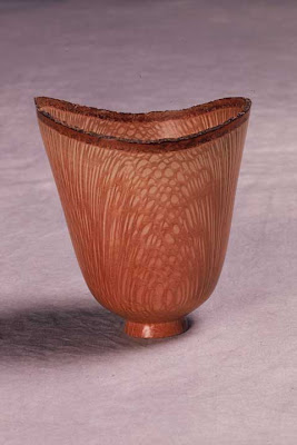 Natural Handicraft, Vase, Antique, Natural Craft, Handicraft Design
