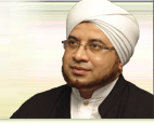 MAJLIS BERSAMA AD-DAIE ILALLAH AL-HABIB MUNZIR BIN FUAD AL-MUSAWA