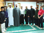 ::Bersama Mufti Iraq::