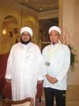 ::Sayyid Ahmad Bin Sayyid Muhammad 'Alwi Al-Maliki Al-Hasani::