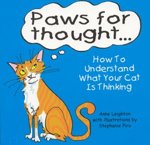 Paws For Thought: How To Understand What Your Cat Is Thinking