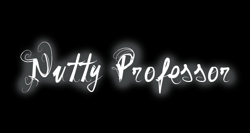 ✖ Nutty Professor ✖