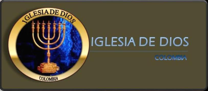 IGLESIA DE DIOS COLOMBIA
