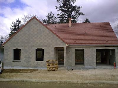 Babeau seguin dijon construit notre future maison toiture for Maison babeau