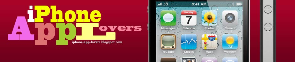 iPhone App Lovers