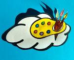 Pinto una Nube