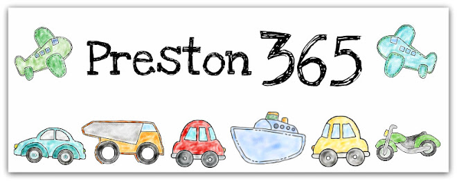Preston 365