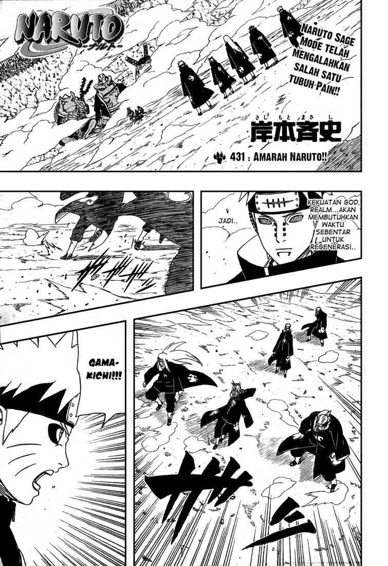 01 Naruto 431   Amarah Naruto