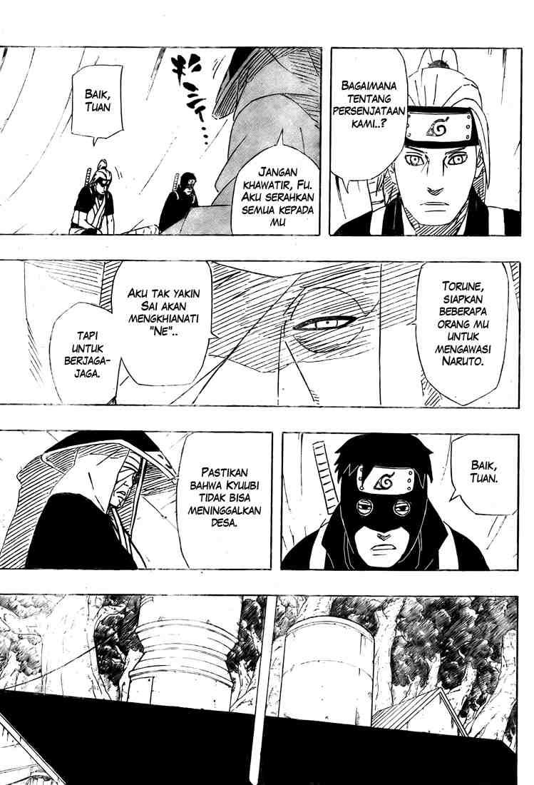 03 Naruto 455   Ikatan