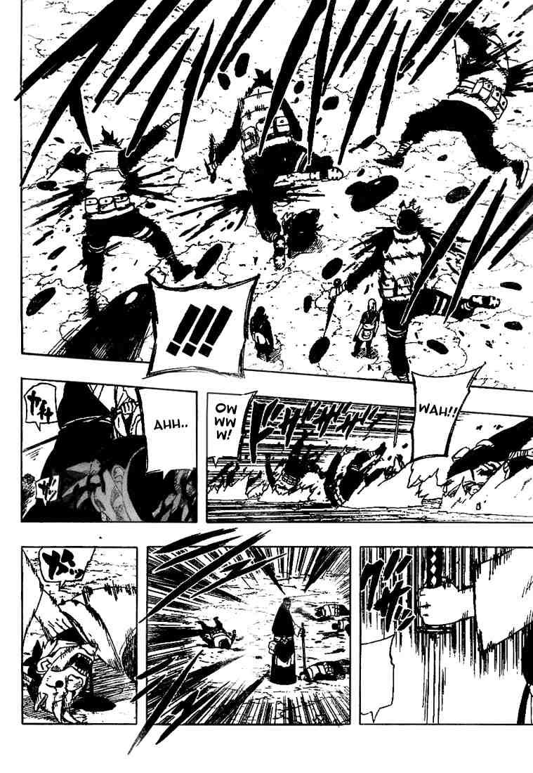 02 Naruto 456   Naruto Berangkat