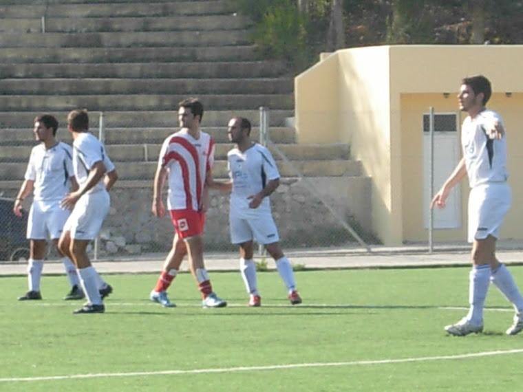 Α.Ο ΚΟΝΙΣΤΡΩΝ-Α.Ο ΜΑΡΜΑΡΙΟΥ 2010-11