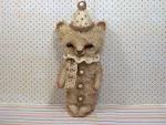 My Teddy Blog