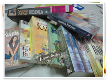 Novel Terpakai - Untuk Yang Berminat...
