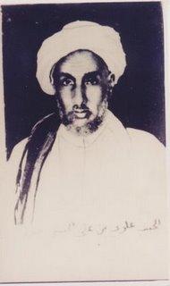 Habib Alawi Al Habsyi