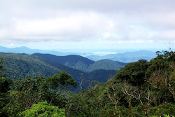 Vista Serra da Graciosa