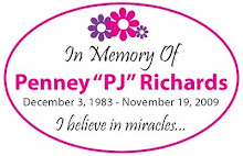 The Penney Richards Memorial Foundation