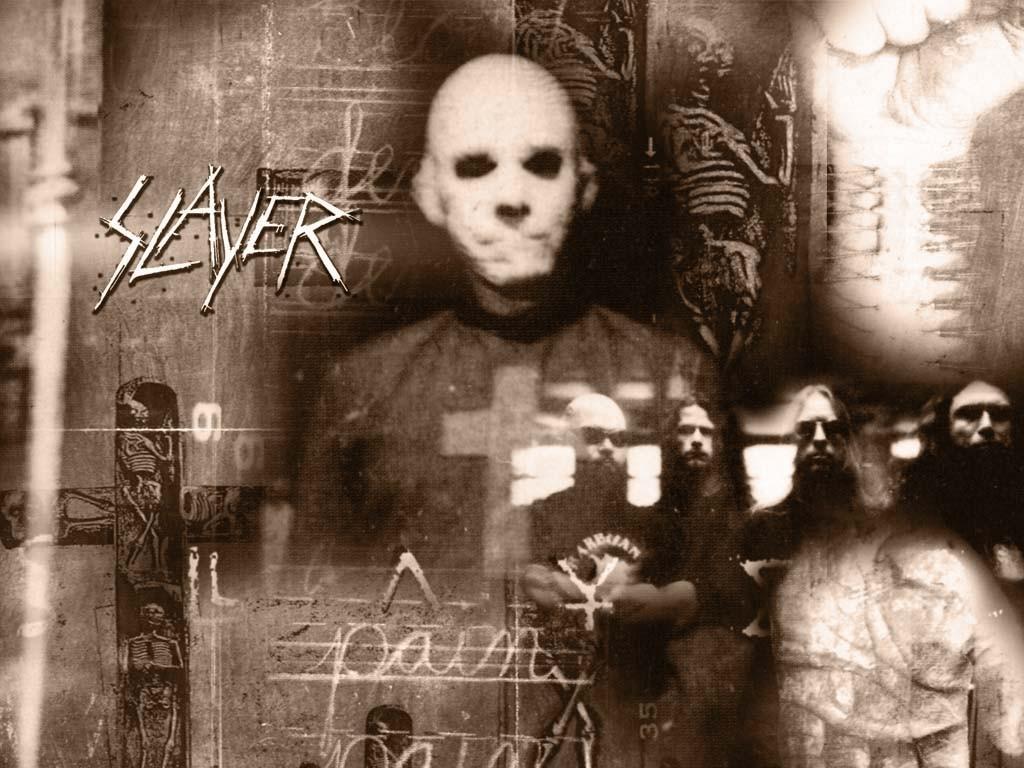 Slayer diabolus in musica rar download