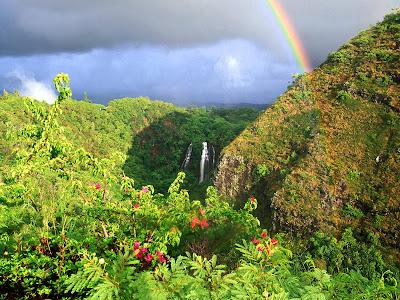 desktop wallpaper rainbow. nature, rainbow wallpapers