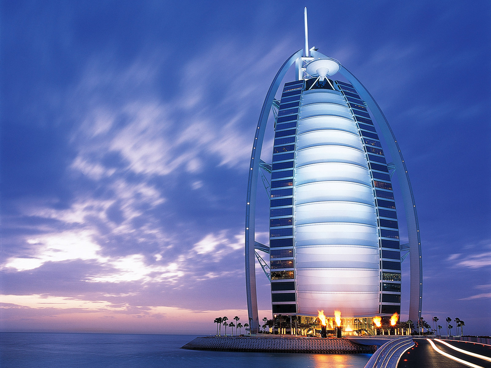 burj al arab Wallpaper of dubai burj